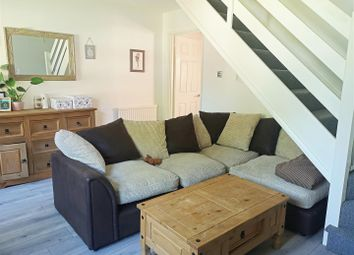 Thumbnail 2 bed semi-detached house to rent in Hedgelands, Werrington