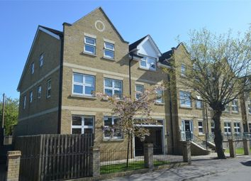 Thumbnail 2 bedroom flat to rent in 80 Leacroft, Staines-Upon-Thames, Surrey