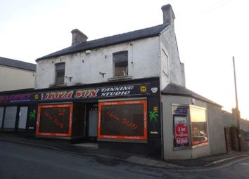 Thumbnail Retail premises for sale in Albion Place, High Street, Cinderford
