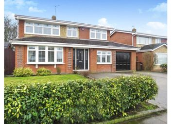 4 bed detached house for sale in Stapleton Road, Formby L37