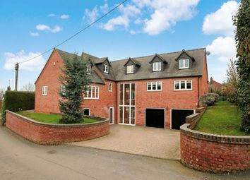 Thumbnail 5 bed detached house for sale in Malthouse Lane, Barlaston