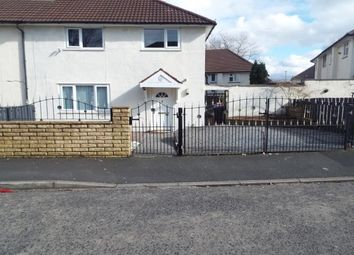 Thumbnail 4 bed semi-detached house to rent in Stanhope Road, Salford