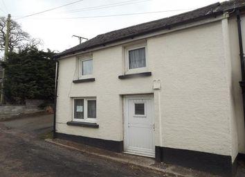 Thumbnail 1 bed property to rent in Broad Street, Black Torrington, Beaworthy