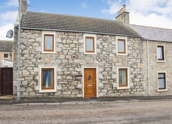 Thumbnail 3 bed semi-detached house for sale in High Street, Lossiemouth
