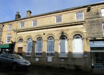 Thumbnail Commercial property for sale in 28 Victoria Street Holmfirth