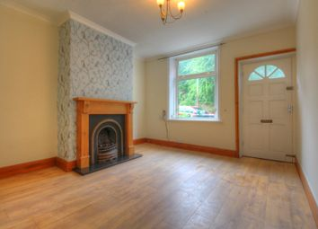 Thumbnail 2 bed terraced house for sale in Victoria Street, Cullingworth, Bradford