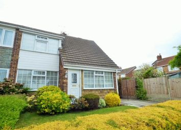 Thumbnail 4 bed semi-detached house for sale in Hillcrest, Maghull, Liverpool