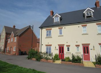 Thumbnail 4 bed semi-detached house for sale in Bramble Patch, Shaftesbury