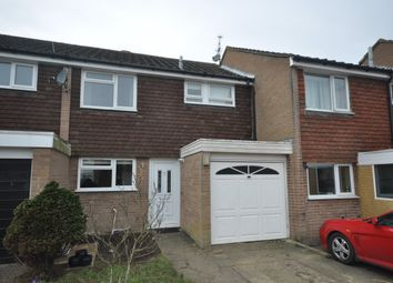 Thumbnail 3 bed semi-detached house to rent in Highview, Vigo, Gravesend