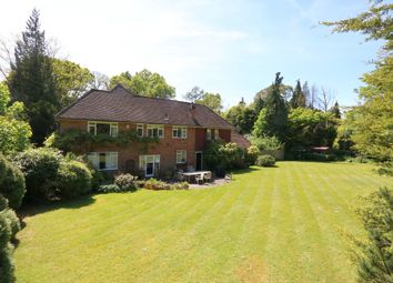 4 bed detached house for sale in Hurtmore, Godalming, Surrey GU7