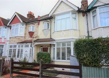 Thumbnail 5 bedroom property for sale in Melrose Avenue, Tooting / Streaham Borders