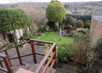 Thumbnail 3 bedroom bungalow to rent in Hillside, Portslade, Brighton