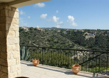 Thumbnail 2 bed apartment for sale in Aphrodite Hills, Aphrodite Hills, Cyprus
