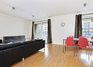 Thumbnail 3 bed flat to rent in Providence Square, London