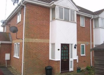 Thumbnail 2 bedroom maisonette to rent in Chinook, Highwoods, Colchester