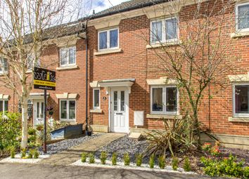 Thumbnail 2 bed terraced house for sale in Juniper Close, Oxted, Surrey