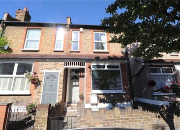 Thumbnail 2 bed terraced house to rent in Churchfields Road, Beckenham