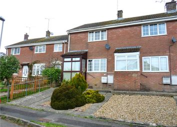 Thumbnail 2 bed semi-detached house to rent in Old Barn Road, Bere Regis, Wareham, Dorset