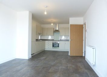 Thumbnail 1 bed flat for sale in Coxwell Boulevard, Colindale