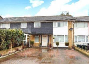 Thumbnail 3 bedroom terraced house to rent in Lechmere Avenue, Woodford Green