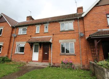 Thumbnail 3 bed terraced house for sale in Woodlands, Tytherington, Wotton-Under-Edge