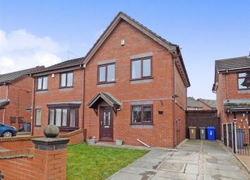 Thumbnail 3 bedroom semi-detached house for sale in Cumberland Street, Fenton, Stoke-On-Trent