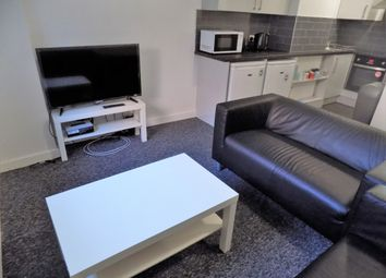 Thumbnail 3 bed shared accommodation to rent in Infirmary Road, Sheffield