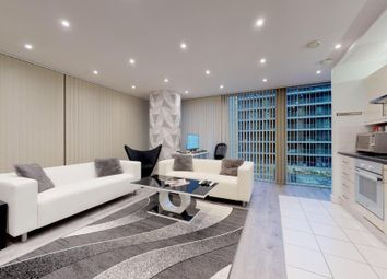 Thumbnail 2 bed flat for sale in Whitby House, London