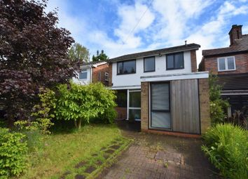 Thumbnail 4 bed detached house for sale in Langleys Road, Selly Oak, Birmingham