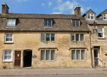 Thumbnail 5 bed terraced house for sale in Gloucester Street, Winchcombe, Cheltenham, Gloucestershire