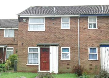 Thumbnail 1 bed property to rent in Brendon, Wilnecote, Tamworth, Staffordshire