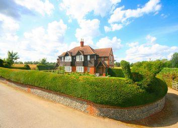 Thumbnail 3 bed cottage for sale in Netherwylde, Radlett, Hertfordshire