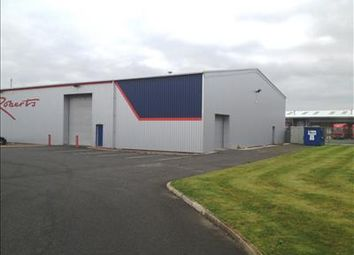 Thumbnail Light industrial to let in Amy Johnson Way, Blackpool