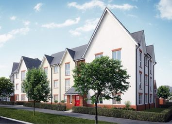 Thumbnail 2 bed flat for sale in Tadpole Garden Village, Tadpole Garden Village, Swindon