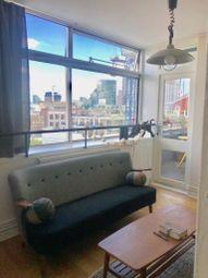 Thumbnail 1 bedroom flat to rent in Golden Lane Estate, London