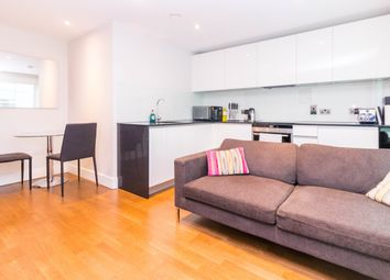 Thumbnail 1 bedroom flat to rent in One Commercial Street, Crawford Building, Aldgate