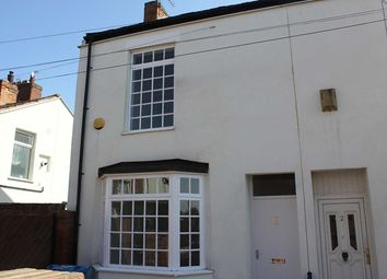 Thumbnail 2 bed terraced house for sale in 1 Cadogan Avenue, Cadogan Street, Hull 3Hr.