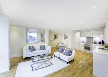 Thumbnail 3 bedroom flat to rent in Arc House, Maltby Street, Tower Bridge, London