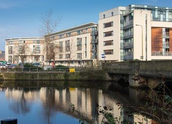 Thumbnail 2 bed flat for sale in Sandport Way, Edinburgh