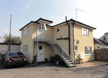 Anglesea Road, Shirley, Southampton SO15. 2 bed block of flats