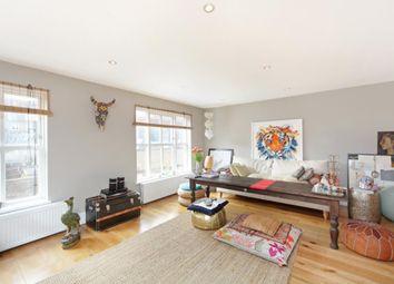 Thumbnail 2 bedroom mews house to rent in Dunworth Mews, London