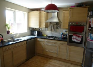 Thumbnail 3 bed property to rent in Wells Drive, Hambleton, Selby