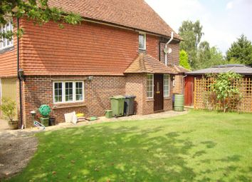 Thumbnail 1 bed maisonette to rent in Fairway, Guildford