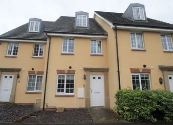 Thumbnail 3 bedroom terraced house to rent in Mustard Way, East Anton, Andover