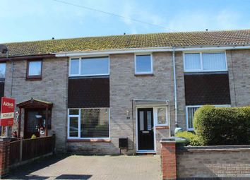 Thumbnail 3 bed terraced house for sale in St. Furseys Way, Burgh Castle, Great Yarmouth