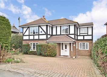 Thumbnail 4 bed detached house for sale in Carter Street, Sandown, Isle Of Wight