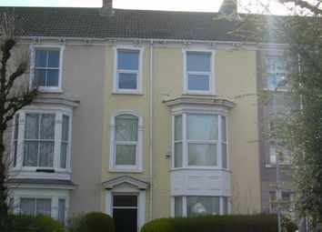 Thumbnail 2 bed flat to rent in Flat 2, Eaton Crescent, Uplands, Swansea.