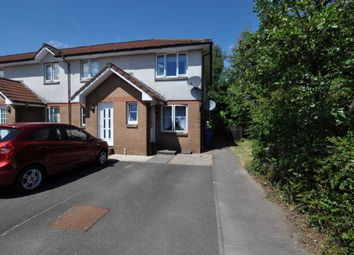 Thumbnail 2 bed flat for sale in 27 Cragganmore, Alloa, Tullibody 2Sy, UK