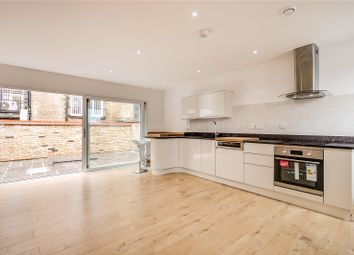Thumbnail 3 bed mews house for sale in Stanthorpe Road, Streatham, London