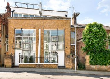 Thumbnail 2 bedroom terraced house for sale in Mossbury Road, Battersea, London